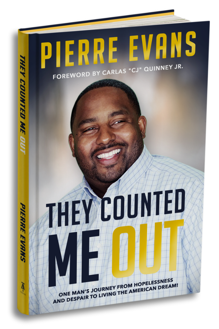 They Counted Me Out Book Cover